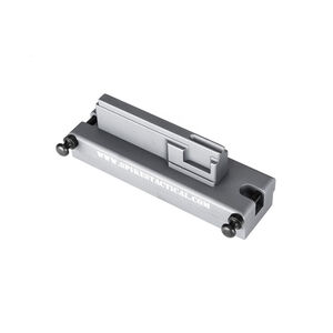 Spikes Tactical Billet Aluminum Upper Receiver Assembly Block Anodized SAT1006