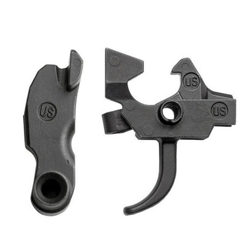 FIME Group VEPR/SAIGA 12 Gauge Shotgun Fire Control Group Single Hook Trigger US Made Matte Black Finish