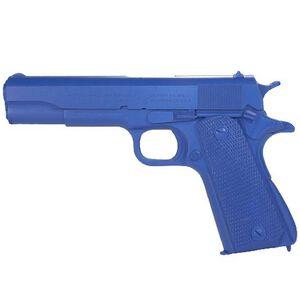 Rings Manufacturing BLUEGUNS Colt 1911 Handgun Replica Training Aid Blue FS1911