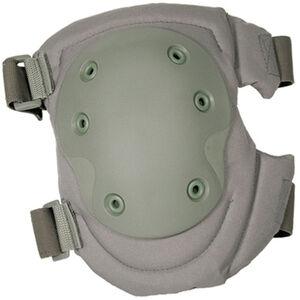 BLACKHAWK! Advanced Tactical Knee Pads Version 2 Nylon Foliage Green 808300FG
