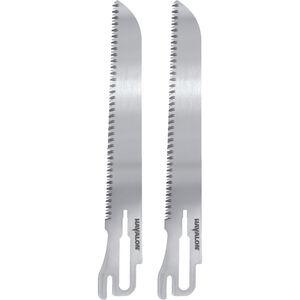 "Havalon Knives Talon Bone Saw 5"" Blade 2 Pack Stainless Steel"