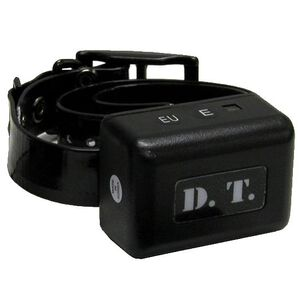 DT Systems H20 1810/1830 Plus Collar Only Black H2O ADDON-B