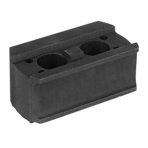 Aimpoint AR-15/M4 Micro Series Spacer High 39mm Co-Witness Black 12358