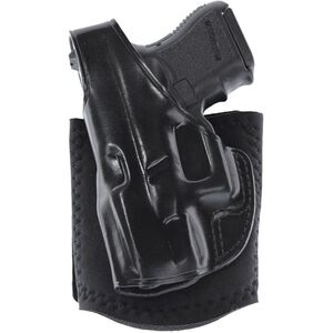 Galco Ankle Glove Walther PPK, PPK/S Ankle Holster Left Hand