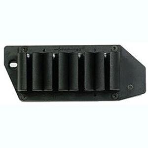 Hunter SideSaddle Benelli Nova Shotshell Carrier 12 Gauge 4 Rounds Black