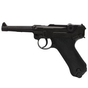 Umarex Legends P.08 Air Pistol .177 Caliber Steel BB 21 Shot CO2