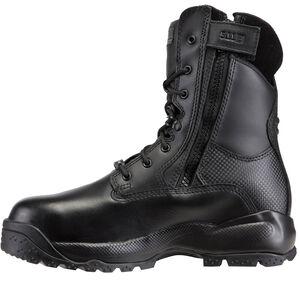 """5.11 Tactical A.T.A.C. 8"""" Shield CSA/ASTM Boot 11 Regular Black 12026"""