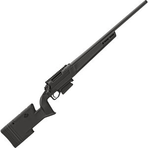 "Daniel Defense Delta 5 6.5 Creedmoor Bolt Action Rifle 24"" Barrel 5 Round DBM Synthetic Stock Matte Black Finish"