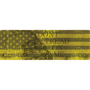 "Cerus Gear 'Don't Tread On Me' ProMat Rifle Size 12""x36"" Synthetic"