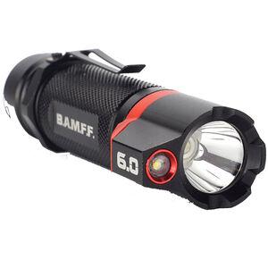 Striker Concepts B.A.M.F.F. 6.0 Dual LED Tactical Flashlight 600 Lumens