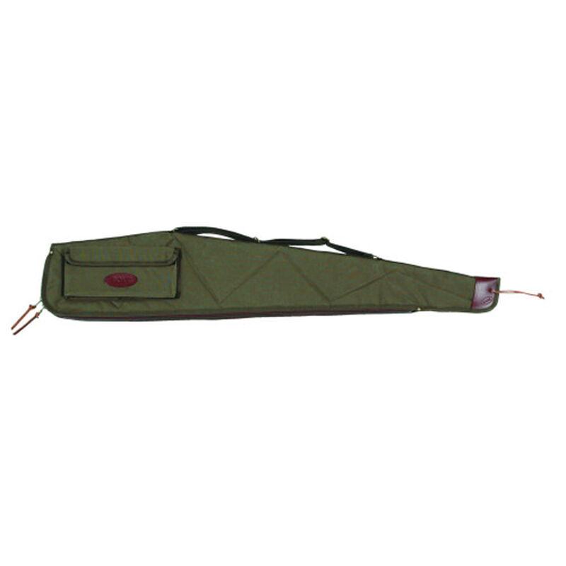 """Boyt Harness Alaskan 48"""" Scoped Rifle Case OD Green"""