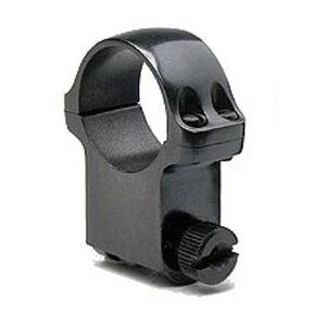 "Ruger 1"" Hawkeye Scope Ring Extra High Blued Finish 90280"