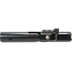 Battle Arms Development 9mm Blowback AR-15 Bolt Carrier Group 8620 Heat Treated Steel AR-15 Style Extractor Black Nitride Finish Laser BAD Logo