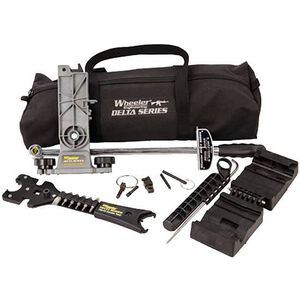 Wheeler AR-15 Delta Series Armorer's Essentials Kit 156111