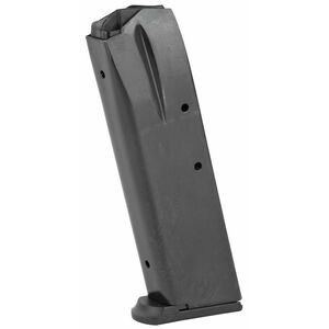 ProMag SCCY CPX-1/CPX-2 9mm Luger 15 Round Magazine Steel Blue