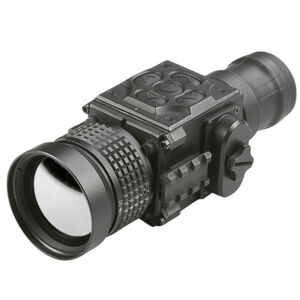 AGM Victrix TC50 384 Thermal Clip-On System 1x Picatinny Mount 2 CR123A Battery Black