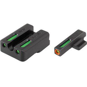 TRUGLO TFX Pro H&K VP9/VP40/P30/P30SK/P30L/45 Night Sight Set TG13HP1PC