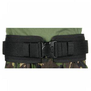 """BLACKHAWK! Belt Pad, Small (28"""" - 34""""), Black"""