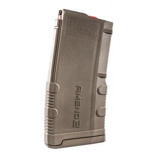 Amend2 AR-15 20 Round Magazine Mod-2 .223 Remington/5.56 NATO OD Green  556MOD2ODG20