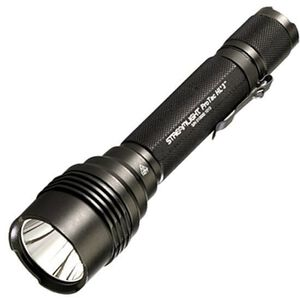Streamlight ProTac HL 3 LED White Light 1,100 Lumens Black