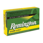 Remington Express .300 Weatherby Magnum Ammunition 20 Rounds 180 Grain Core-Lokt PSP Soft Point Projectile 3120fps