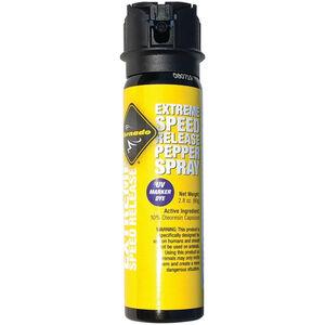 Tornado Personal Defense Tornado Extreme Pepper Spray 80 Grams with UV Dye