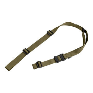 Magpul MS1 Multi Mission Sling Nylon Ranger Green MAG513-RGR