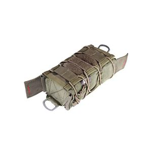 High Speed Gear M3T (Multi-Mission Medical) TACO MOLLE/Belt Mount OD Green