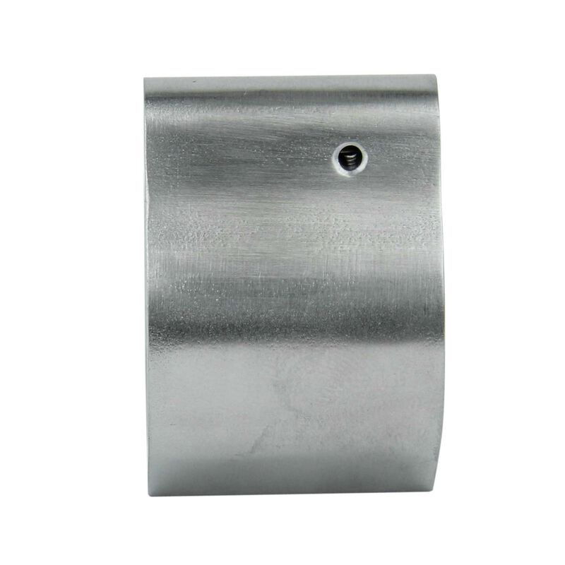 TacFire AR .936 Micro Low Profile Gas Block Stainless Steel MAR001-SS936