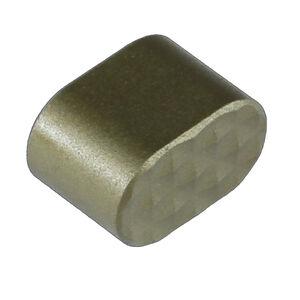 Seekins Precision Billet Magazine Release Drop In Upgrade CNC Machined 6061-T6 Aluminum Flat Dark Earth 0011510007