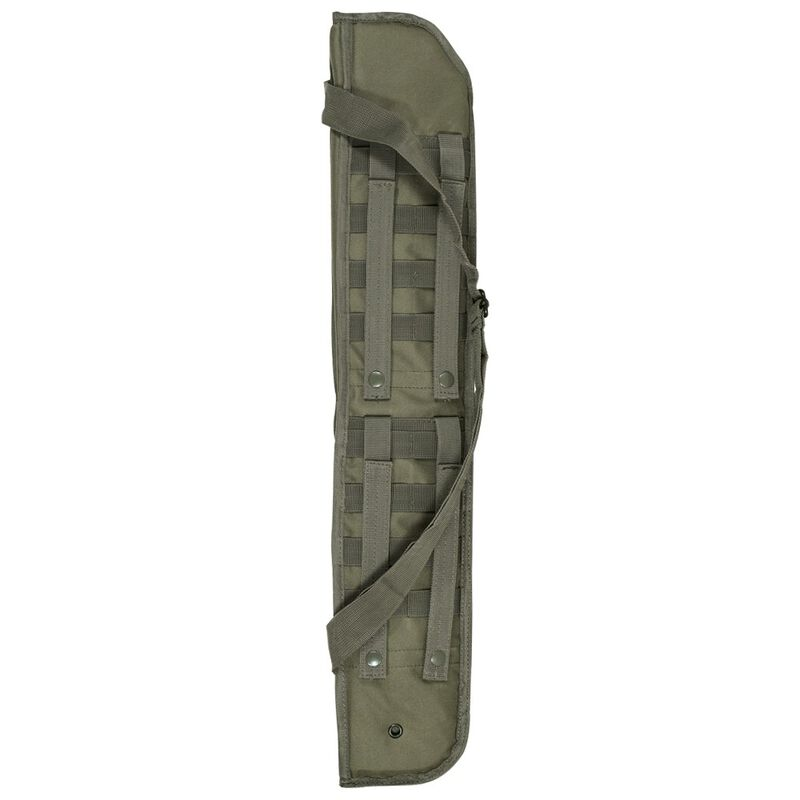 Voodoo Tactical Shotgun Scabbard Nylon Coyote 20-8917007000