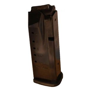 Steyr Arms M Series 12 Round Magazine .40 S&W Steel Blued