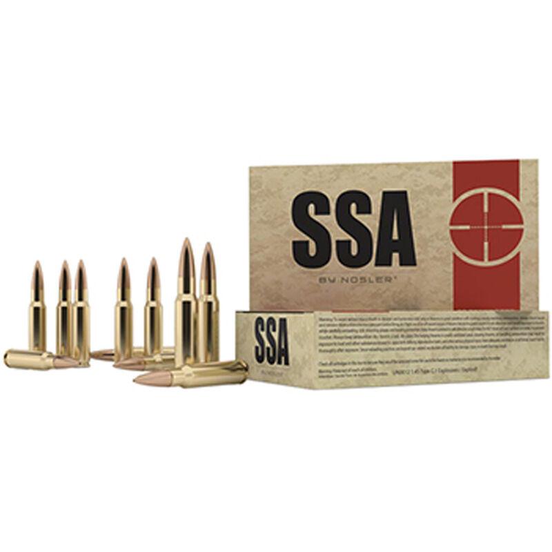 SSA .300 Blackout Ammunition 20 Rounds, Subsonic , 220 Grains