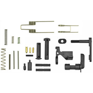 Sharps Brothers AR-15 Lower Parts Kit No Fire Control Group