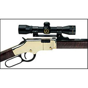 Henry Repeating Arms Golden Boy Lever-Action Rifle Cantilever Scope Mount GBCSM