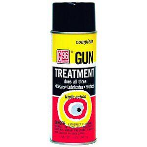 G96 Products Gun Treatment 12 oz. Aerosol