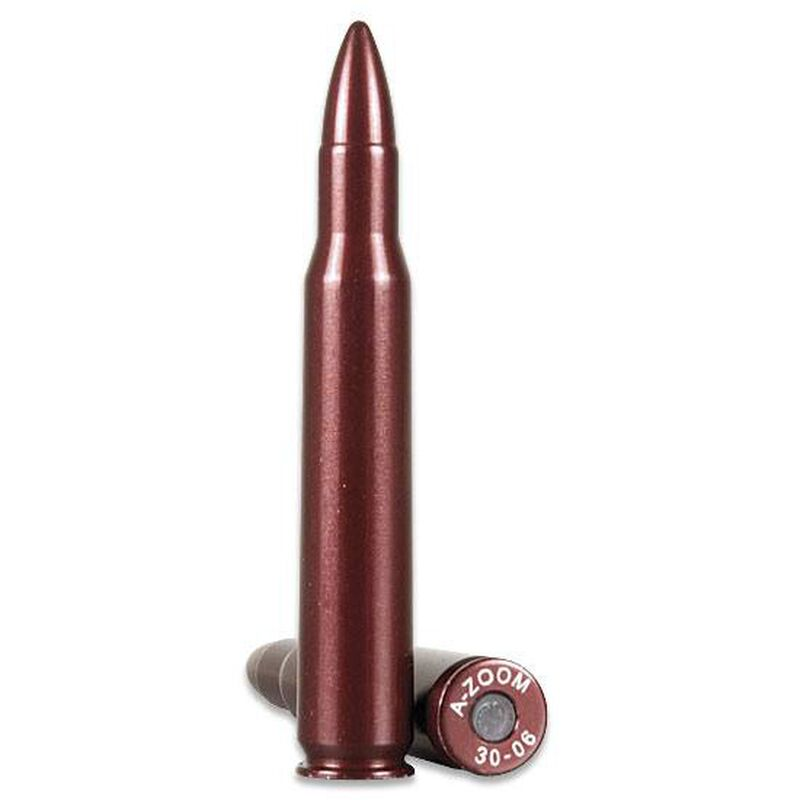 A-Zoom Snap Caps for .30-06 Springfield Two Pack