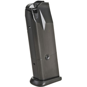 Springfield Armory Double Stack 1911 10 Round Magazine .45 ACP Blued Steel