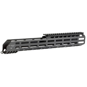 "Midwest Industries SIG Sauer MCX 15"" Drop In Hand Guard M-LOK Design 6061 Aluminum Matte Black"