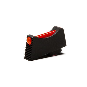"""Vickers Elite Snag Free Front Sight for Glock Red Fiber Optic .230"""""""