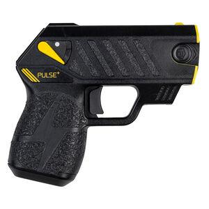 Taser Pulse+ Self Defense Taser Polymer Black