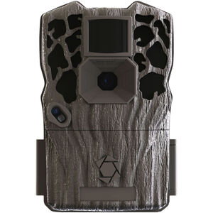GSM Outdoors Stealth Cam XV4 Hi Res Night Imaging Game Camera 22 Mega Pixels 1080P HD Video Triad 3-in1 Technology Camo Housing