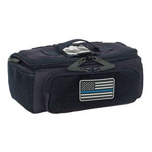 Voodoo Tactical Valor Standard 10 Ring Bag Black