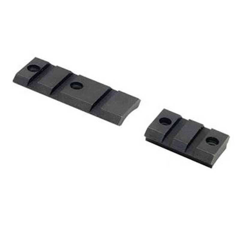 Burris Xtreme Tactical Base Remington 700 Weaver Style Rifle Base Steel Two Piece 410600