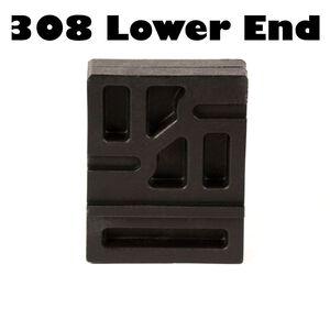 JE Machine AR-10 and LR-308 Lower Vise Block