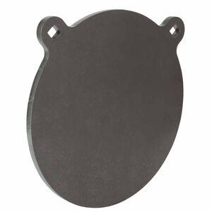 "Champion Center Mass AR500 Steel Target, 10"" Round Gong"