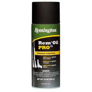 Remington Rem Oil PRO3 Premium Lubricant 10 Oz Aerosol