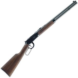 """Winchester Model 94 Short Lever Action Rifle .32 WS 20"""" Barrel 7 Rounds Walnut Stock Blued Finish"""