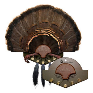 Mountain Mike's Beard Collector Turkey Plaque Kit