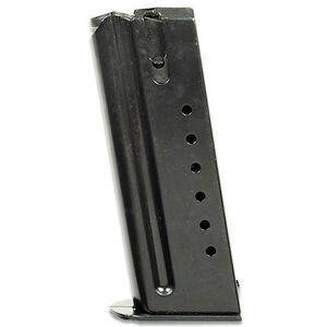 Magnum Research Desert Eagle .357 Magnum Magazine 9 Rounds Steel Black MAG357